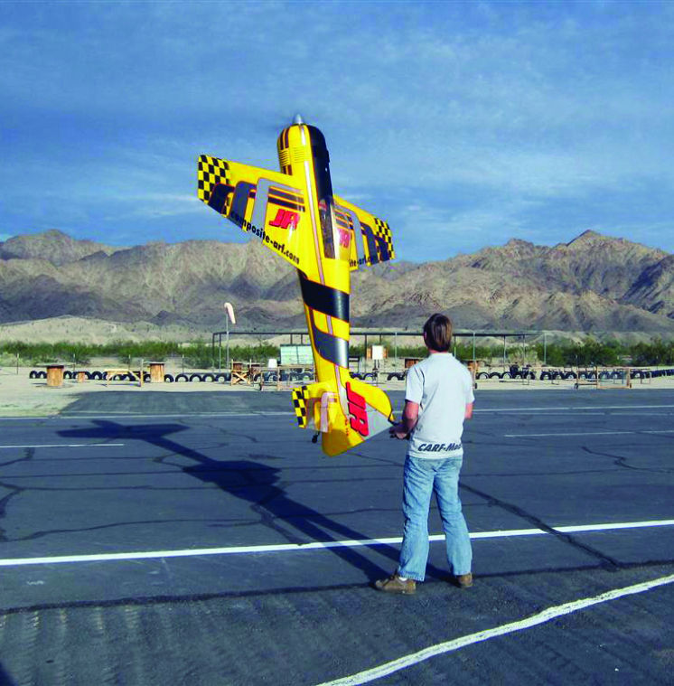 Aeromodelers 2