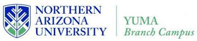 NAU Yuma Branch Campus logo