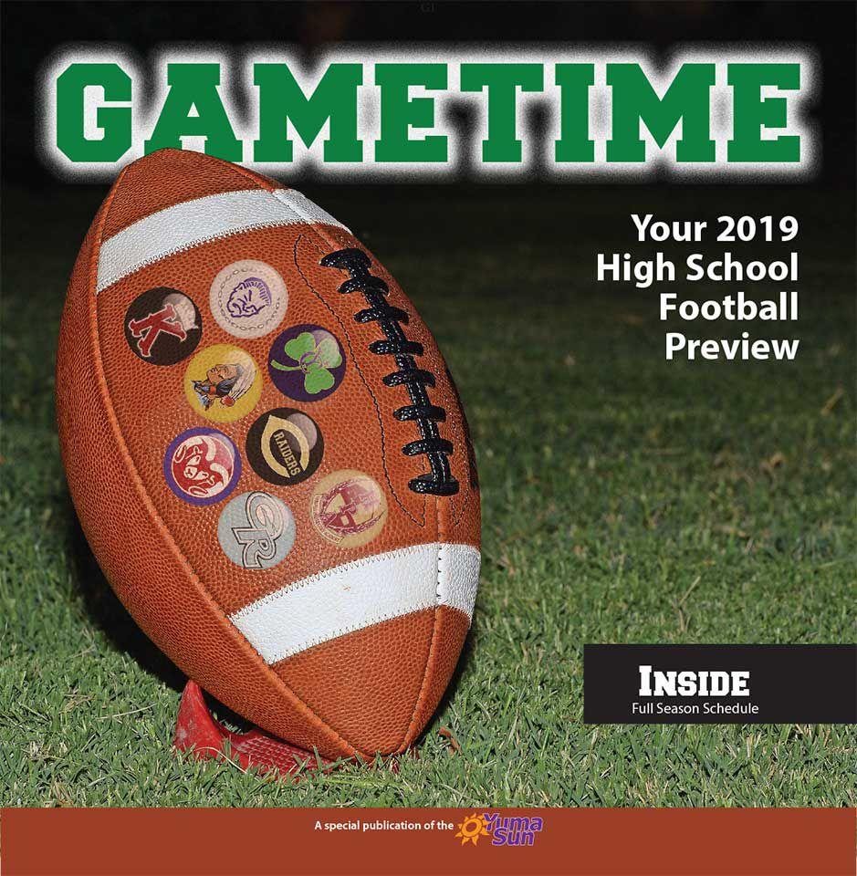 Gametime 2017