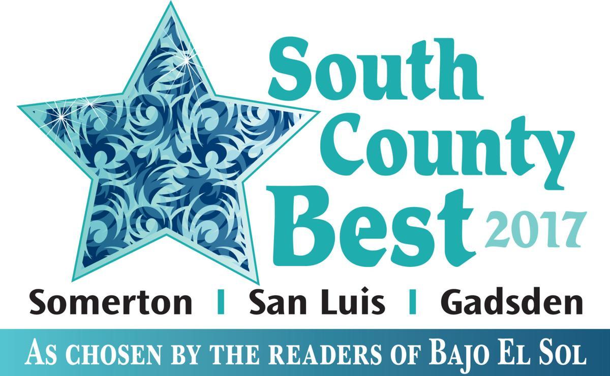 Lo Mejor del Sur del Condado