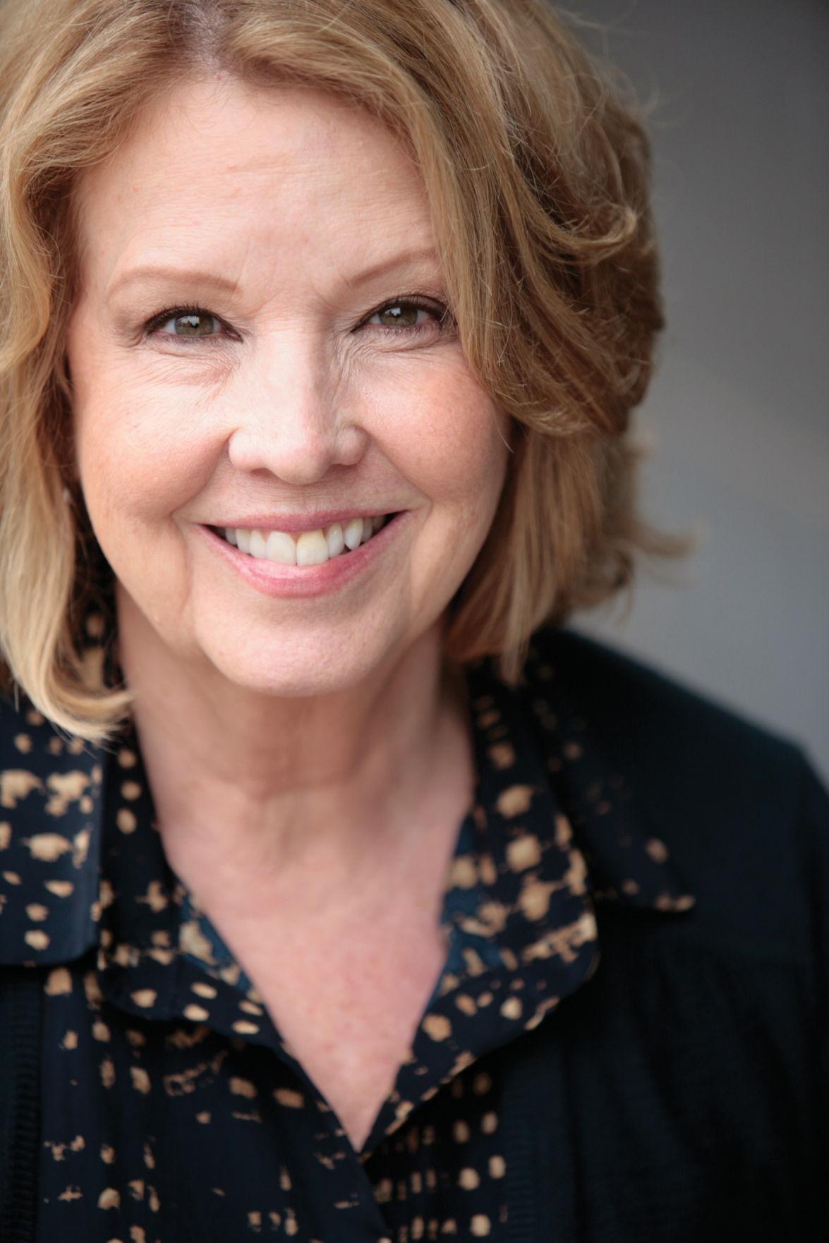 Debra Olson-Tolar