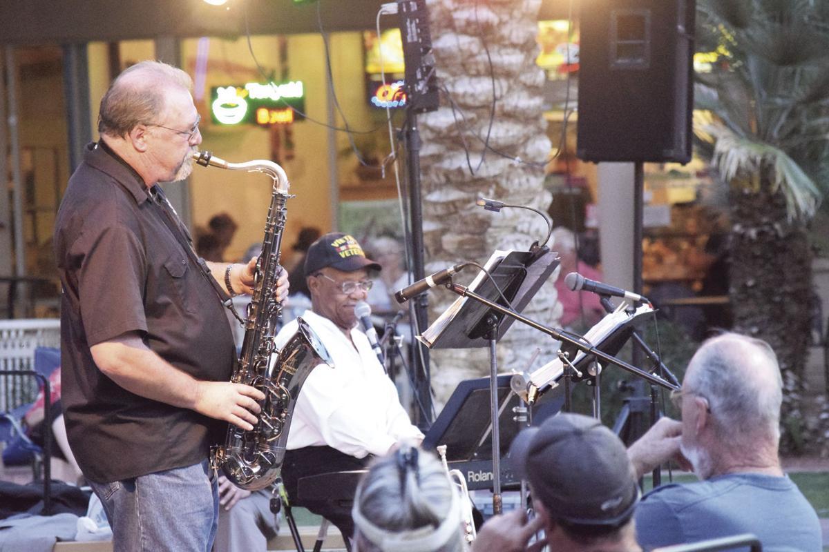 Village Jazz Series
