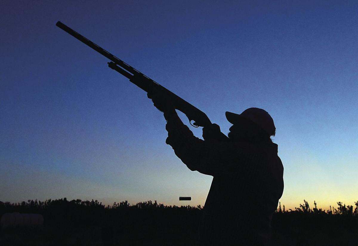 First day of dove season (copy)
