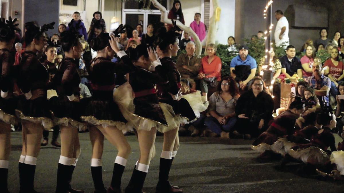 Glam Dance Team