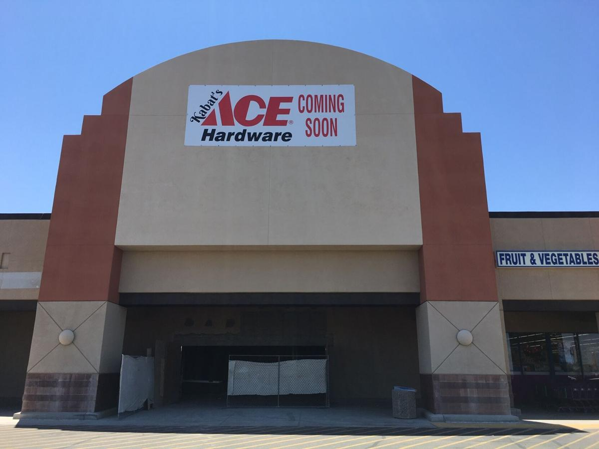 COMINGS AND GOINGS: Kabat's Ace Hardware
