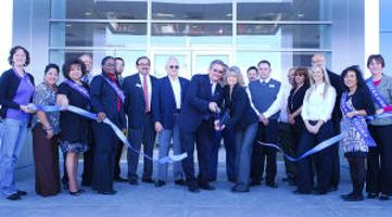 Fisher Dealership Opens With Green Amenities Yumasun Com