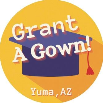 Facebook campaign 'Grant A Gown' provides graduation regalia to seniors in need
