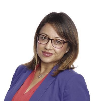 Vanessa Castillo Bell