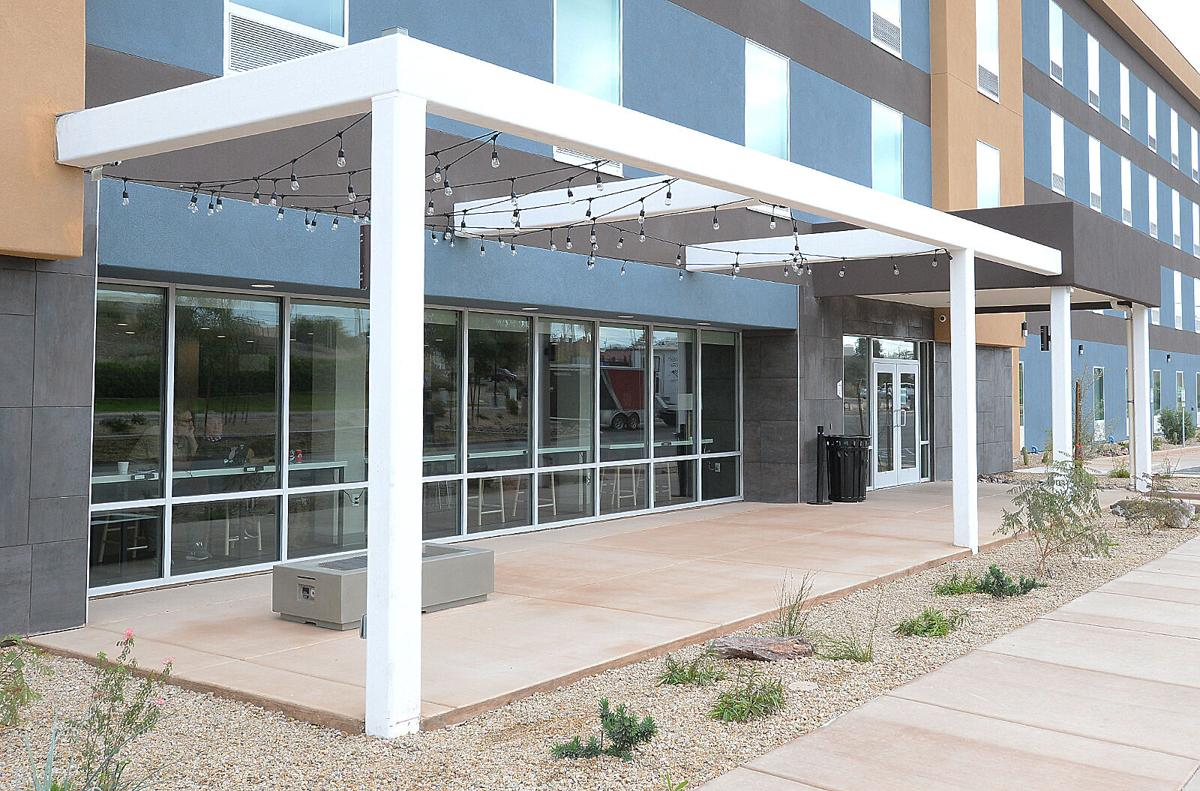 Comings and Goings: Home2 Suites now open