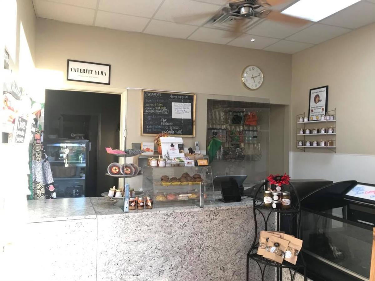 Comings and Goings: Yuma has several new food options -- Food Boutique
