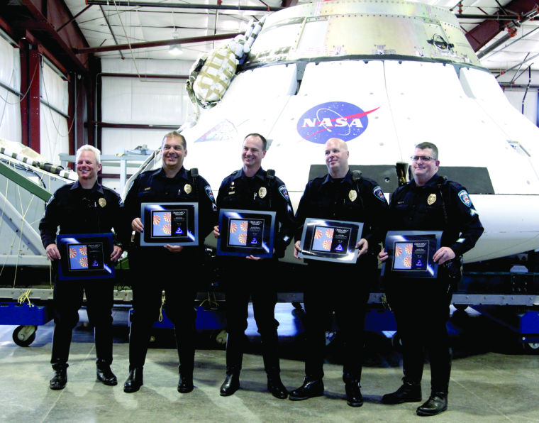 NASA Police Department Jobs - Pics about space