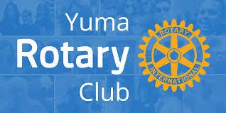 Yuma Rotary Logo