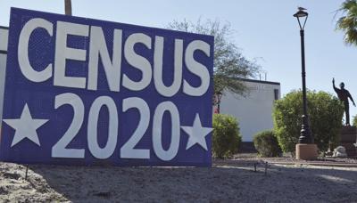 San Luis attempts to boost Census participation