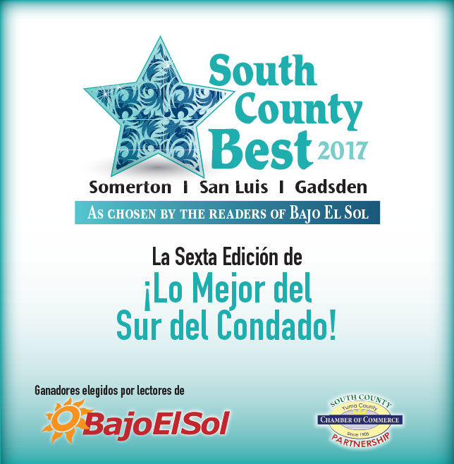 South County Best of 2017