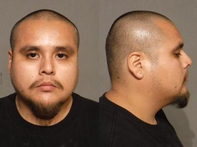 Somerton man charged with 11 felonies in drive-by shooting case
