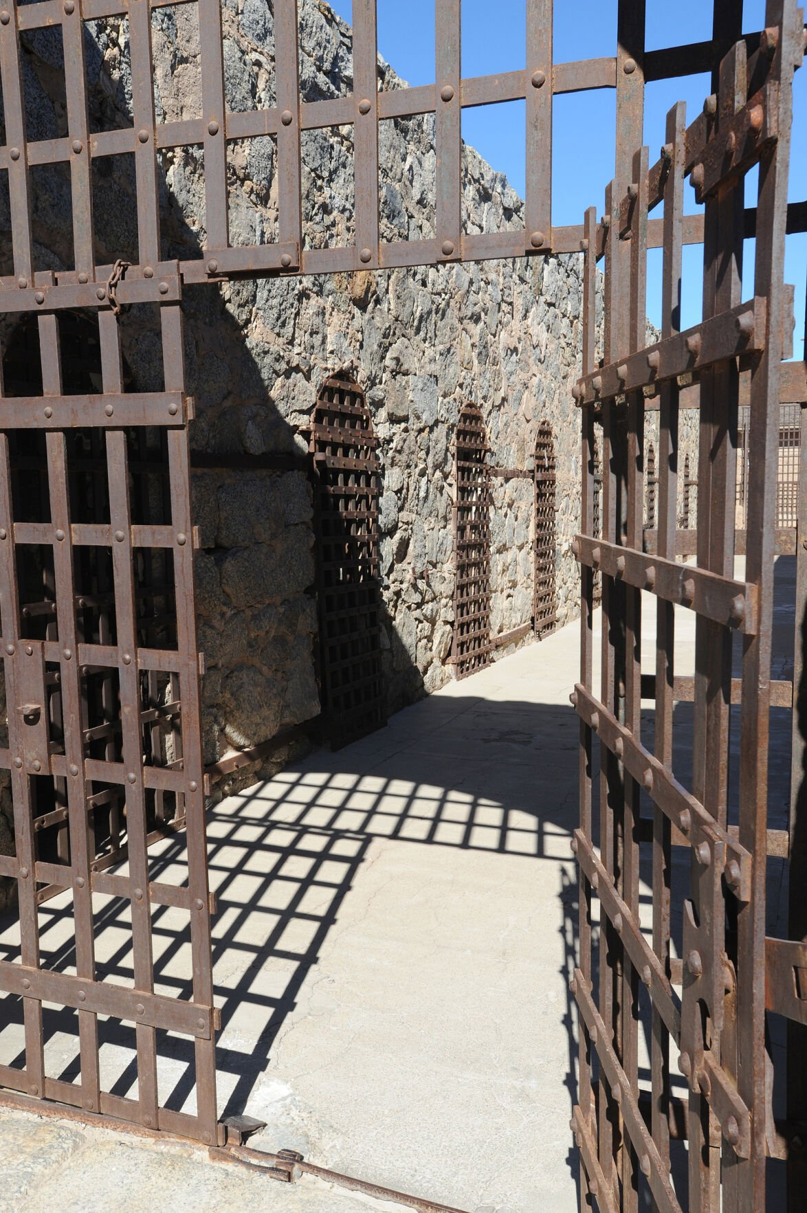 Territorial Prison