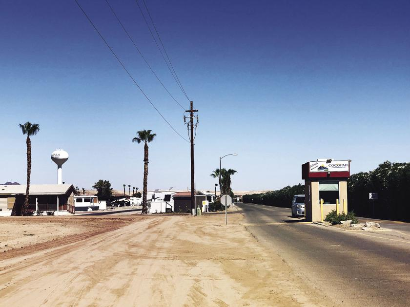 Cocopah Bend RV Resort signs water deal with EPA