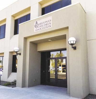 Arizona Children's Association gets new centralized office