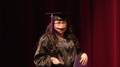 Graduados de Vista