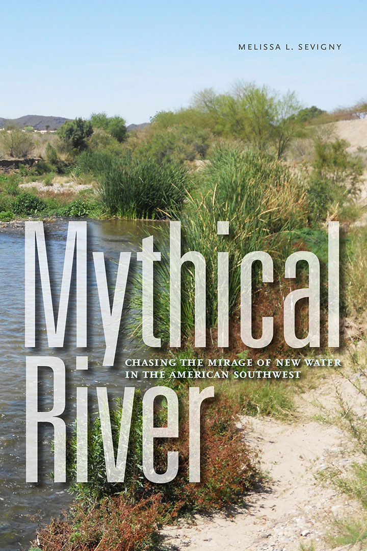 Mythical River