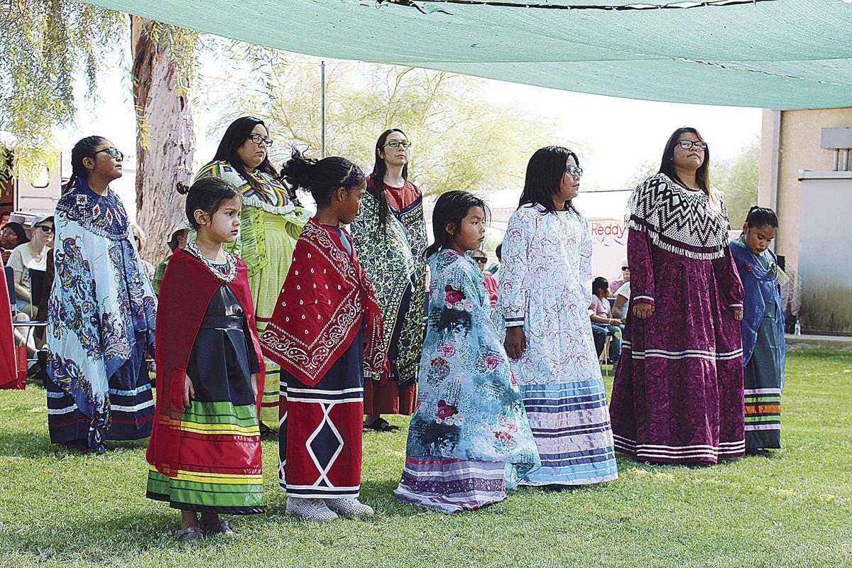 Cocopah Cultural Celebration, Sat. Oct. 19, 10am