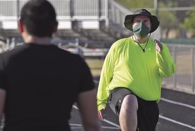 YUHSD suspends athletics